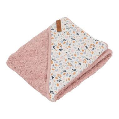 Little Dutch, Bawełniany ręcznik Spring flowers