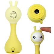 Alilo, Smarty Bunny - żółty