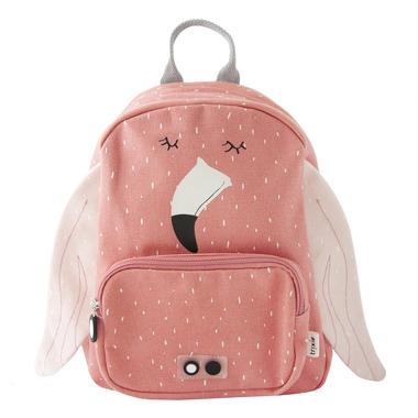 Trixie, plecak Flaming