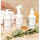 The Gift Label, Wegański szampon dla dzieci Welcome Little One 250 ml