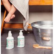 The Gift Label, Wegańska oliwka do masażu dla dzieci It's a Girl 250 ml