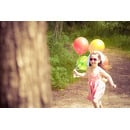 Okulary przeciwsłoneczne 0-3 różowa księżniczka Babiators