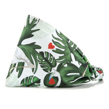 La Millou, Opaska Średniaka - Evergreen Tiger