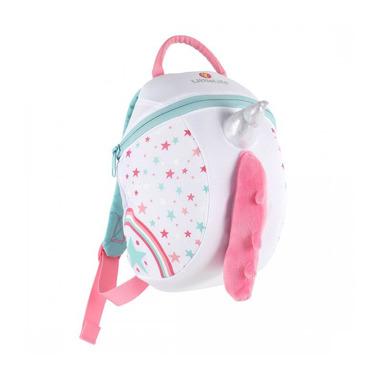 LittleLife, Duży plecak Animal Jednorożec