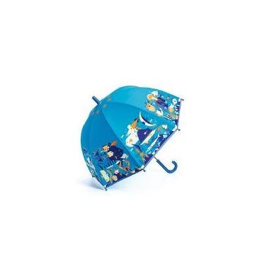 Djeco, Parasol przeciwdeszczowy Podwodny Świat