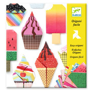 Djeco, Origami słodkie smakołyki