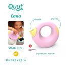 Quut, Konewka mała Cana Sweet pink + Yellow stone