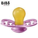 Bibs, Supreme One Size Lavender Smoczek Uspokajający Kauczuk Hevea