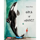 Orka W Wannie, Hania Buch