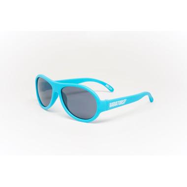 Babiators,  Okulary przeciwsłoneczne  Classic Hello Yellow Original 0-2