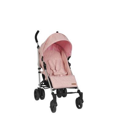 Little Dutch, Wózek spacerówka Melanżowy Różowy