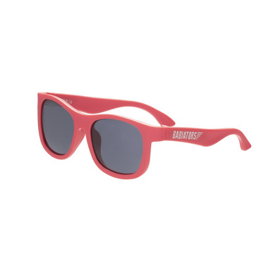 Babiators,  Okulary przeciwsłoneczne Classic Rockin Red 0-2