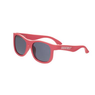 Babiators, Okulary przeciwsłoneczne dla dzieci Classic Rockin Red 3+
