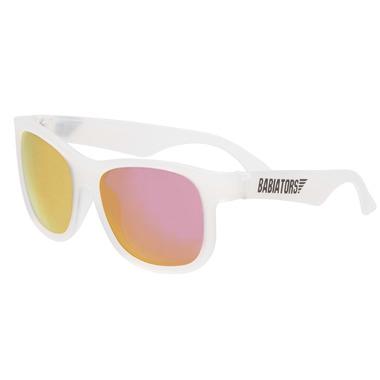 Babiators, Okulary przeciwsłoneczne dla dzieci Classic Pink Ice 3-5