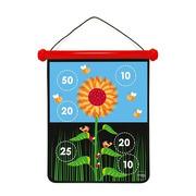 Scratch, Rzutki magnetyczne Ogród, rozmiar M