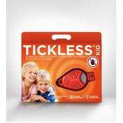 TICKLESS KID -  Ochrona przeciw kleszczom orange