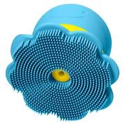 Skip Hop, Silikonowa myjka z dozownikiem Wieloryb MOBY