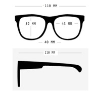 Babiators, Okulary przeciwsłoneczne dla dzieci Galactic Gray with Orange Mirrored Lenses (The Islander) 0-2