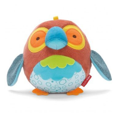Skip Hop, dzwoniąca piłka Papuga