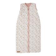 Little Dutch, Letni śpiworek bawełniany bez rękawków Spring Flowers 70 cm