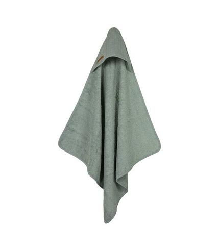 Little Dutch, Bawełniany ręcznik Pure mint