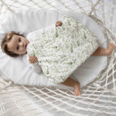 La Millou, By Małgorzata Rozenek - Majdan - Mid Pillow - 30x40 - Lady White Peony