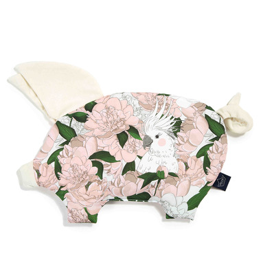 La Millou, Velvet Collection - By Małgorzata Rozenek - Majdan - Podusia Sleepy Pig - Lady Peony - Rafaello