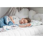 La Millou, By Małgorzata Rozenek - Majdan - Bed Pillow - 40x60cm - Lady Peony