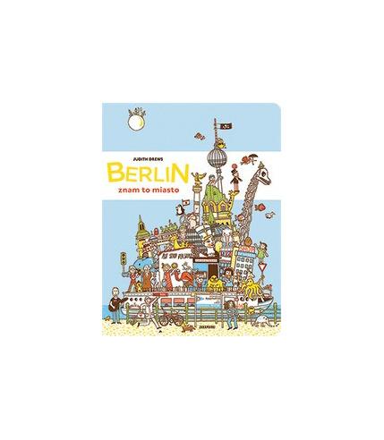 Berlin Znam To Miasto, Judith Drews
