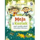 Mela I Kostek Czyli Zwykły Dzień Niezwykłych Bliźniaków, Anastasiia Moshina