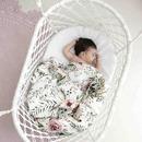 La Millou, By Małgorzata Rozenek - Majdan - Bamboo Bedding King Size - Lady Peony