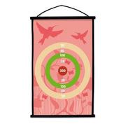 Scratch, Start To Dart - rzutki Kolibry