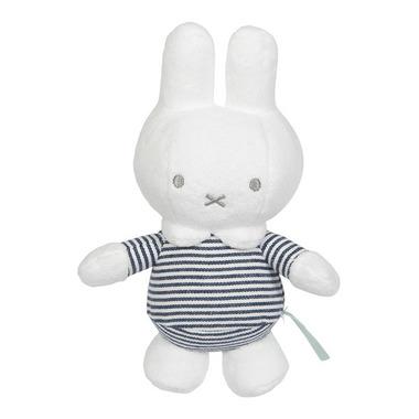 Tiamo, Miffy ABC Przytulanka-grzechotka króliczek