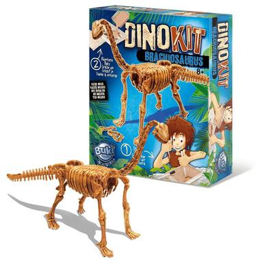 Buki, Mały Archeolog - Brachiozaur