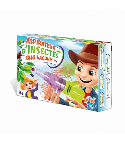 Buki, Zasysacz insektów