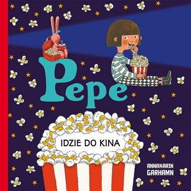 Edgard, pepe idzie do kina