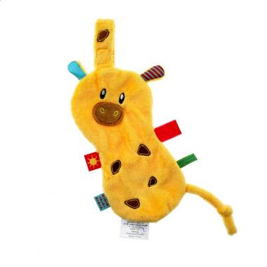 Friends zawieszka-kocyk do smoczka Żyrafa