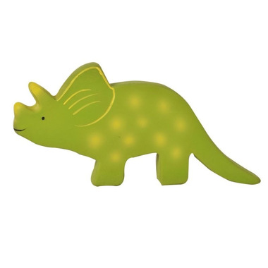 Tikiri, Zabawka gryzak Dinozaur Baby Stegosaurus (Stego)