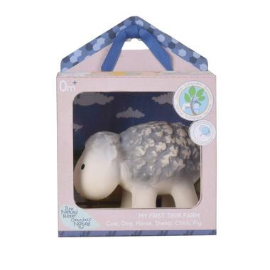 Tikiri, Gryzak zabawka Owca Farma w opakowaniu