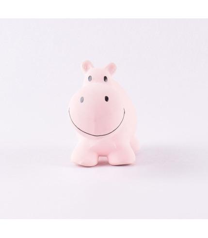 Tikiri, Gryzak zabawka Hipopotam Zoo