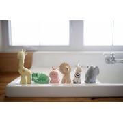 Tikiri, Gryzak zabawka Słoń Zoo w opakowaniu