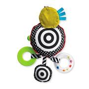 Manhattan Toy, Zabawka, grzechotka Wimmer Ferguson