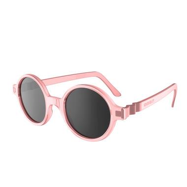 Ki ET LA, Okulary Przeciwsłoneczne CraZyg-Zag SUN RoZZ, Pink, 6-9 lat
