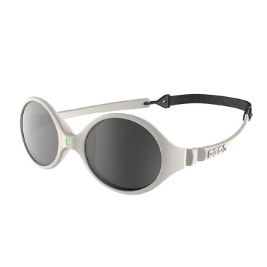 Ki ET LA, Okulary Przeciwsłoneczne Diabola, Cream, 0-18 mies.