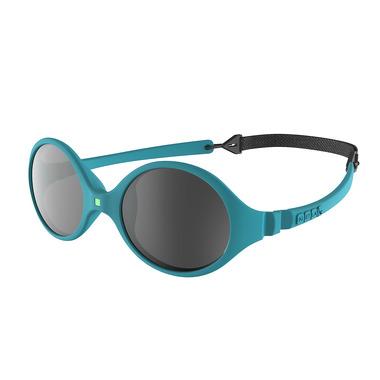 Ki ET LA, Okulary Przeciwsłoneczne Diabola, Peacock blue, 0-18 mies.