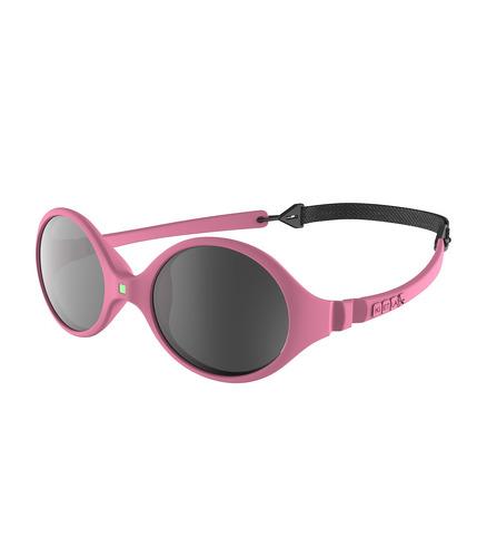 Ki ET LA, Okulary Przeciwsłoneczne Diabola, Pink, 0-18 mies.