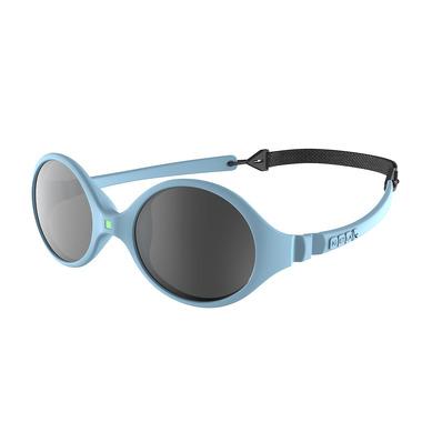 Ki ET LA, Okulary Przeciwsłoneczne Diabola, Sky blue, 0-18 mies.
