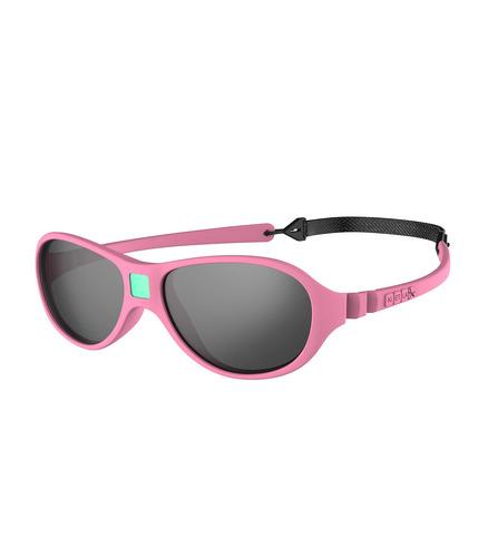 Ki ET LA, Okulary Przeciwsłoneczne Jokaki, Pink, 12-30 mies.