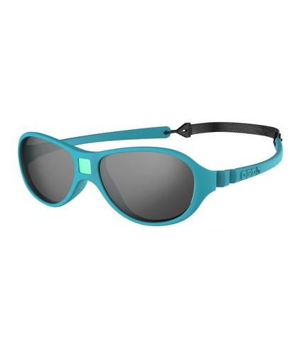 Ki ET LA, Okulary Przeciwsłoneczne Jokaki, Peacock blue, 12-30 mies.