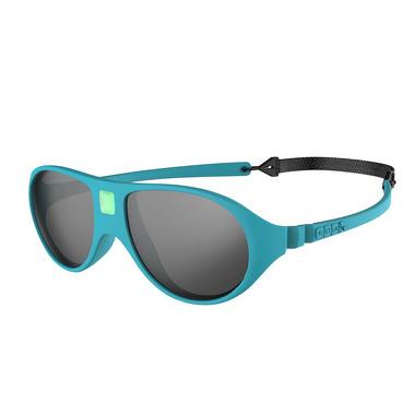 Ki ET LA, Okulary Przeciwsłoneczne Jokala, Peacock Blue, 2-4 lata